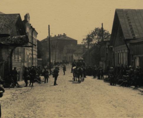 Тест. Сможешь ли отличить Могилев от других городов на исторических фото?