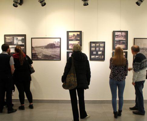 СМИ о выставке